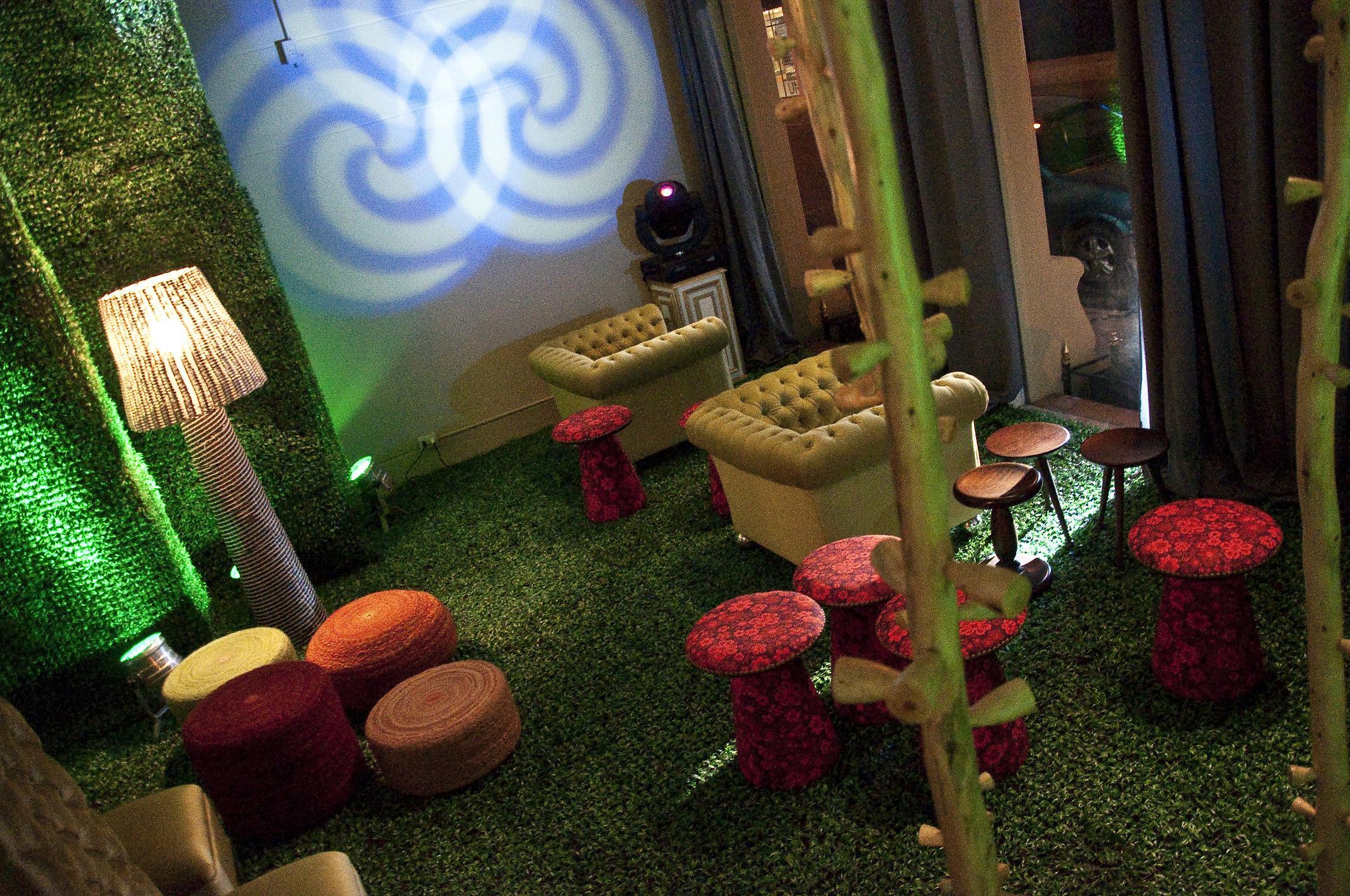 Darkhaus Muebles L Mparas Objetos Y Cuadros Dise O Y Arte En  # Muebles Diseno Rosario